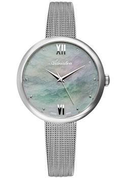 Швейцарские наручные  женские часы Adriatica 3632.518ZQ. Коллекция Ladies