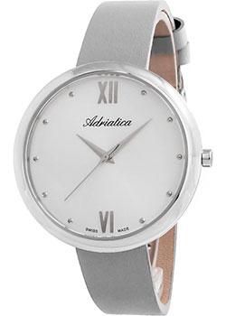 Швейцарские наручные  женские часы Adriatica 3632.5283Q. Коллекция Ladies