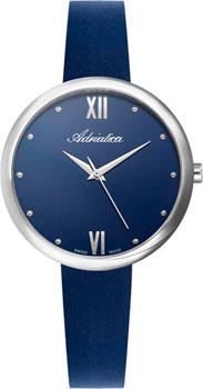 Швейцарские наручные  женские часы Adriatica 3632.5285Q. Коллекция Ladies
