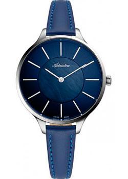 Швейцарские наручные  женские часы Adriatica 3633.521BQ. Коллекция Ladies