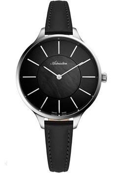 Швейцарские наручные  женские часы Adriatica 3633.521MQ. Коллекция Ladies