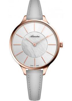 Швейцарские наручные  женские часы Adriatica 3633.921FQ. Коллекция Ladies