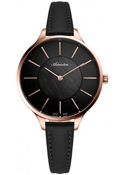 Швейцарские наручные  женские часы Adriatica 3633.921MQ. Коллекция Ladies