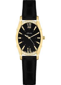 Швейцарские наручные  женские часы Adriatica 3637.1264QZ. Коллекция Femme Defile