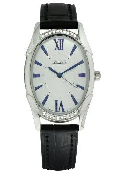 Швейцарские наручные  женские часы Adriatica 3637.52B3QZ. Коллекция Ladies