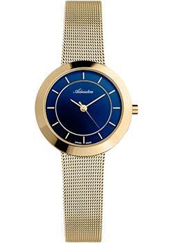 Швейцарские наручные  женские часы Adriatica 3645.1115Q. Коллекция Milano