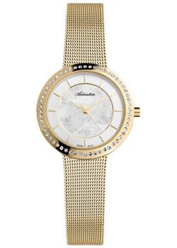 Швейцарские наручные  женские часы Adriatica 3645.111FQZ. Коллекция Freestyle