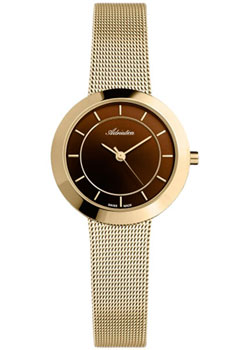 Швейцарские наручные  женские часы Adriatica 3645.111GQ. Коллекция Freestyle