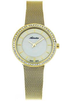 Швейцарские наручные  женские часы Adriatica 3645.111SQZ. Коллекция Freestyle