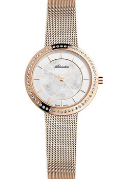 Швейцарские наручные  женские часы Adriatica 3645.911FQZ. Коллекция Freestyle