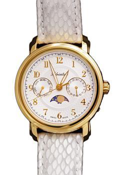 Швейцарские наручные  женские часы Adriatica 3677.1223QF. Коллекция Multifunction