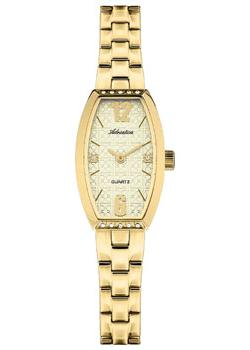 Швейцарские наручные  женские часы Adriatica 3684.1171QZ. Коллекция Ladies