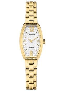 Швейцарские наручные  женские часы Adriatica 3684.1173QZ. Коллекция Ladies