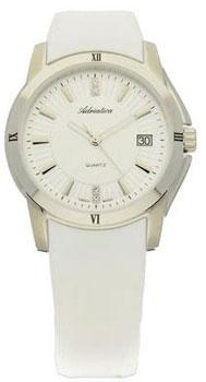 Швейцарские наручные женские часы Adriatica 3687.5213Q. Коллекция Ladies