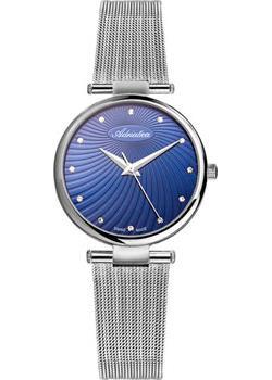 Швейцарские наручные  женские часы Adriatica 3689.5145Q. Коллекция Milano
