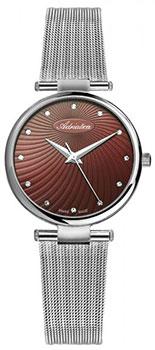 Швейцарские наручные  женские часы Adriatica 3689.5146Q. Коллекция Essence