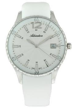 Швейцарские наручные  женские часы Adriatica 3699.5253Q. Коллекция Ladies