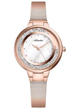 Швейцарские наручные  женские часы Adriatica 3720.914FQZ. Коллекция Precious