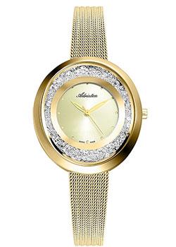 Швейцарские наручные  женские часы Adriatica 3771.1141QZ. Коллекция Freestyle