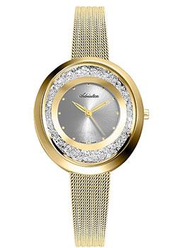 Швейцарские наручные  женские часы Adriatica 3771.1147QZ. Коллекция Freestyle