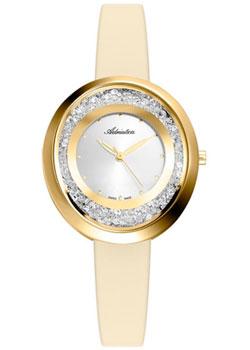 Швейцарские наручные  женские часы Adriatica 3771.1243QZ. Коллекция Freestyle