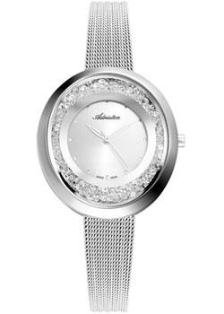 Швейцарские наручные  женские часы Adriatica 3771.5143QZ. Коллекция Freestyle