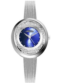 Швейцарские наручные  женские часы Adriatica 3771.5145QZ. Коллекция Freestyle