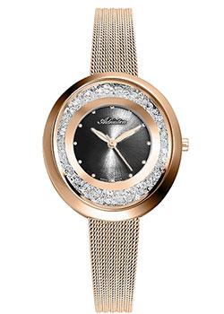 Швейцарские наручные  женские часы Adriatica 3771.9144QZ. Коллекция Freestyle