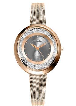 Швейцарские наручные  женские часы Adriatica 3771.9147QZ. Коллекция Freestyle