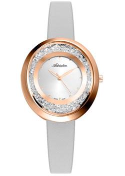 Швейцарские наручные  женские часы Adriatica 3771.9243QZ. Коллекция Freestyle