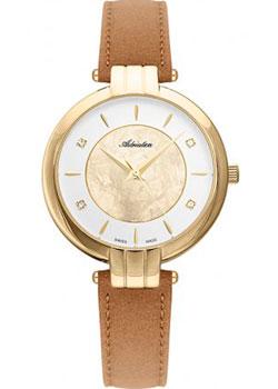Швейцарские наручные  женские часы Adriatica 3775.1B9SQ. Коллекция Ladies