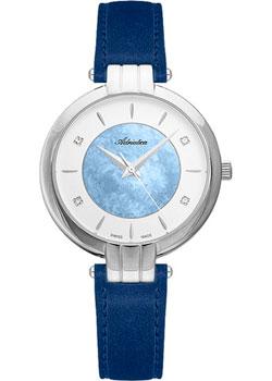 Швейцарские наручные  женские часы Adriatica 3775.549BQ. Коллекция Ladies