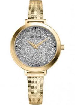 Швейцарские наручные  женские часы Adriatica 3787.1113Q. Коллекция Ladies