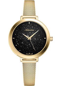 Швейцарские наручные  женские часы Adriatica 3787.1114Q. Коллекция Milano