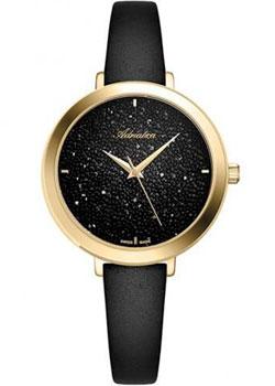 Швейцарские наручные  женские часы Adriatica 3787.1214Q. Коллекция Ladies