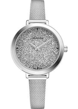 Швейцарские наручные  женские часы Adriatica 3787.5113Q. Коллекция Milano