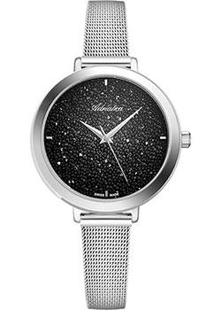 Швейцарские наручные  женские часы Adriatica 3787.5114Q. Коллекция Milano