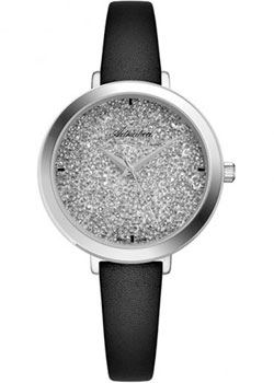 Швейцарские наручные  женские часы Adriatica 3787.5213Q. Коллекция Ladies