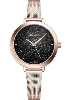 Швейцарские наручные  женские часы Adriatica 3787.9114Q. Коллекция Milano