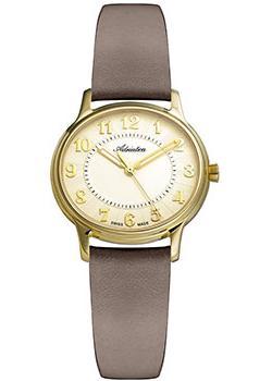 Швейцарские наручные  женские часы Adriatica 3797.1221Q. Коллекция Ladies