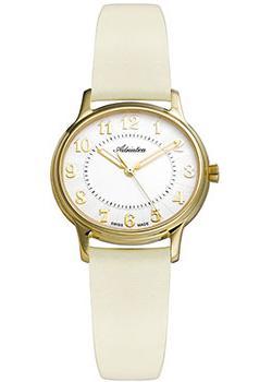 Швейцарские наручные  женские часы Adriatica 3797.1223Q. Коллекция Ladies