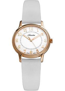 Швейцарские наручные  женские часы Adriatica 3797.9223Q. Коллекция Ladies