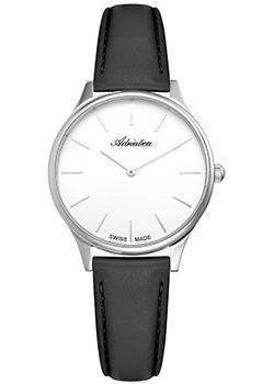 Швейцарские наручные  женские часы Adriatica 3799.5213Q. Коллекция Ladies