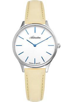 Швейцарские наручные  женские часы Adriatica 3799.52B3Q. Коллекция Ladies
