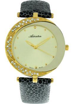 Швейцарские наручные  женские часы Adriatica 3800.1241QZ. Коллекция Femme Defile