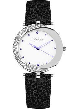Швейцарские наручные  женские часы Adriatica 3800.52B3QZ. Коллекция Femme Defile