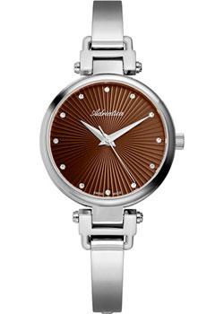Швейцарские наручные  женские часы Adriatica 3807.514GQ. Коллекция Essence