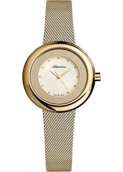Швейцарские наручные  женские часы Adriatica 3813.1141Q. Коллекция Ladies