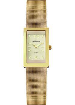 Швейцарские наручные  женские часы Adriatica 3814.1151Q. Коллекция Bracelet