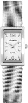 Швейцарские наручные  женские часы Adriatica 3814.5153Q. Коллекция Ladies